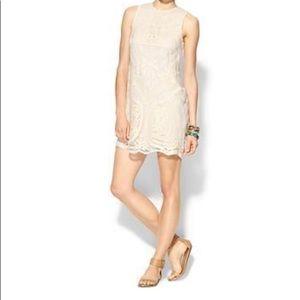 Sabine Lace Dress